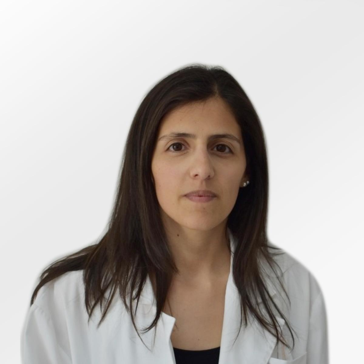 Dra Ana Ferreira