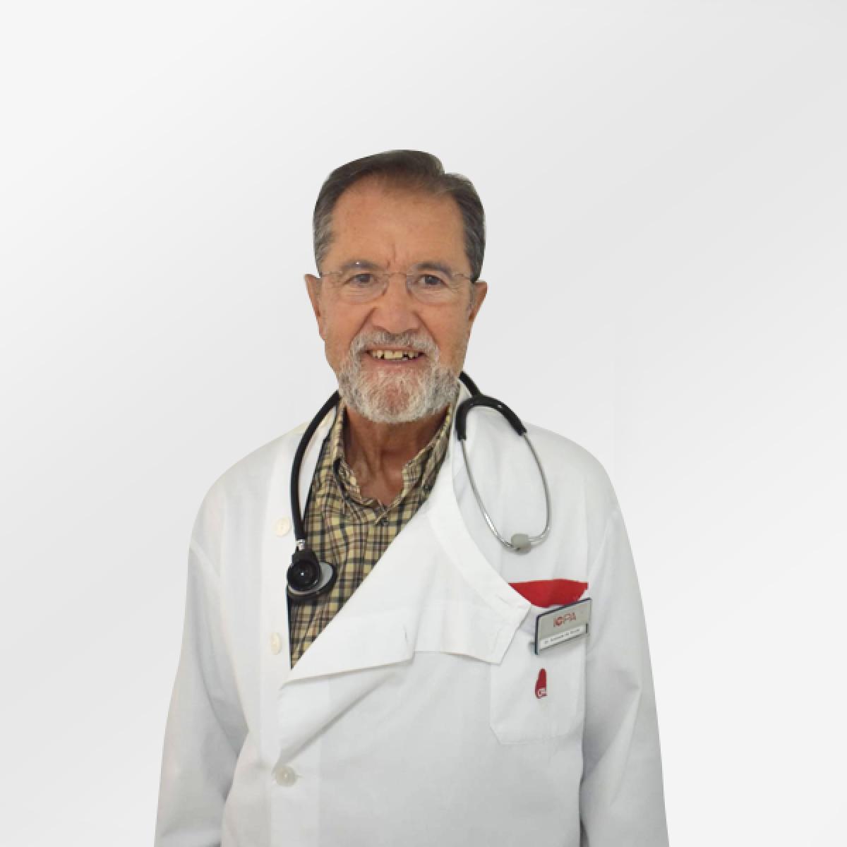 Dr. Andrade Sousa