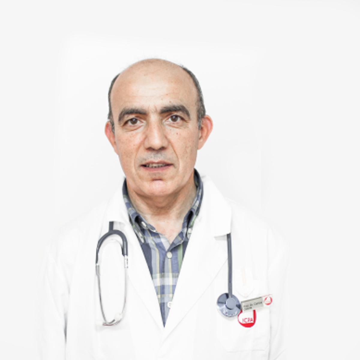 Prof. Dr. Carlos Cotrim