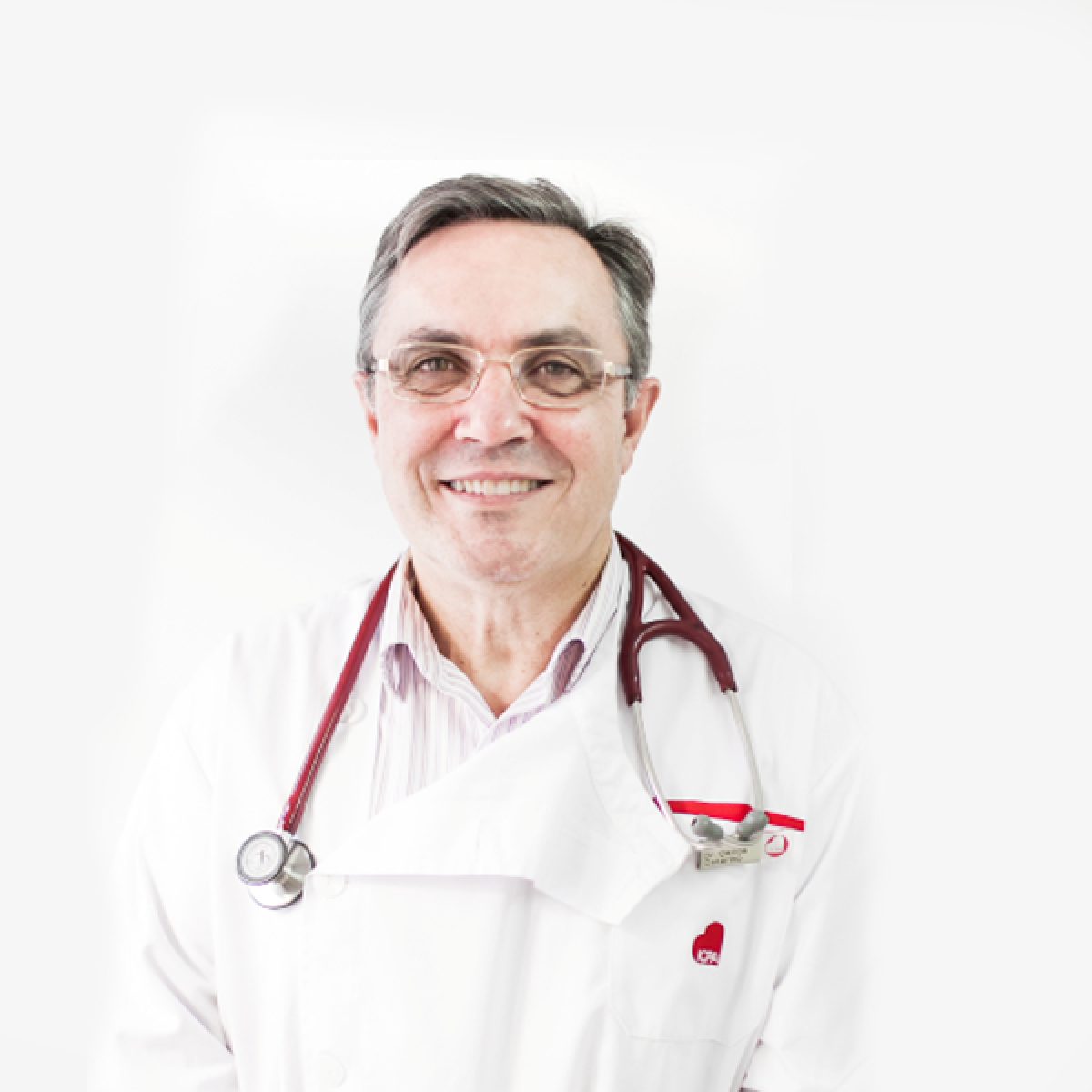Dr. Carlos Catarino