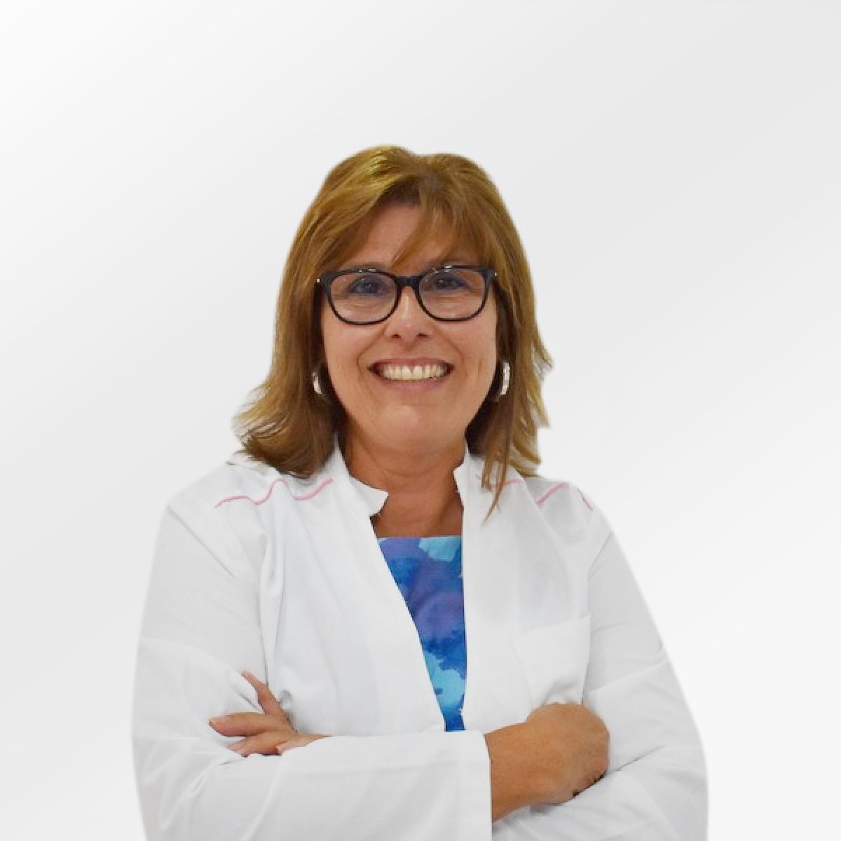 Dra Emília Cabaço