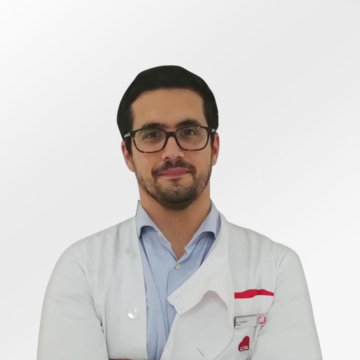 Dr. Gustavo Lima