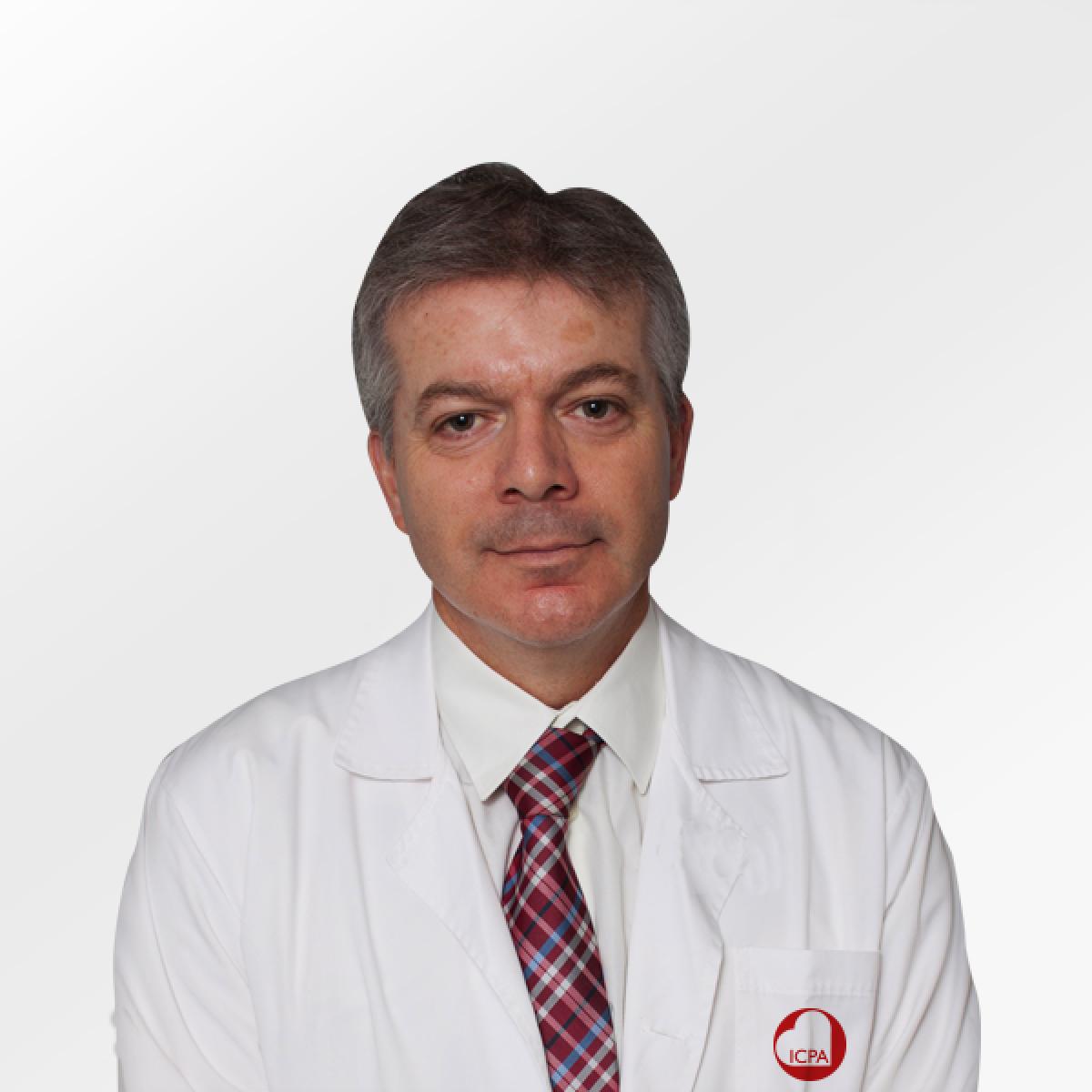 Dr. João Madeira