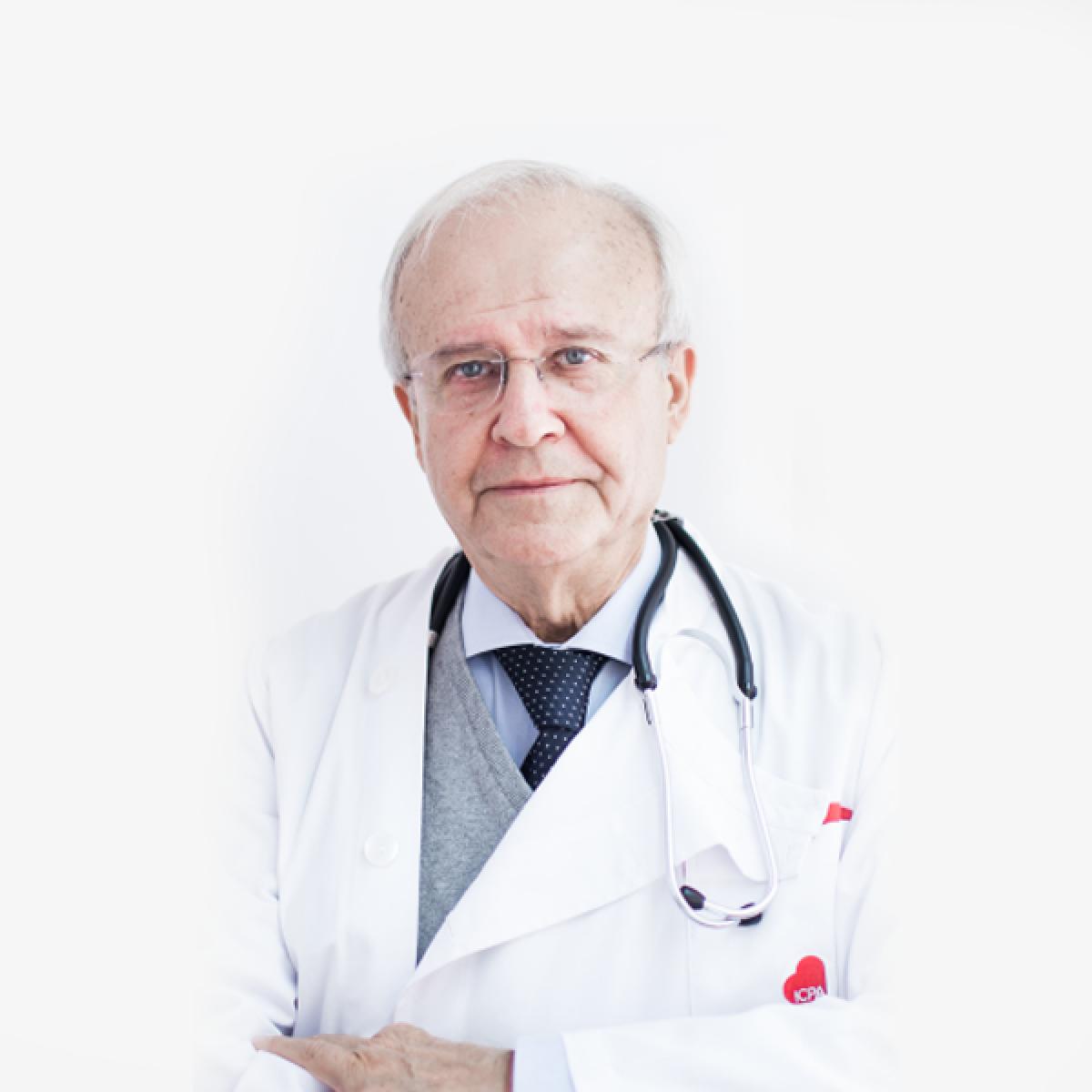 Dr. José Aniceto Silva