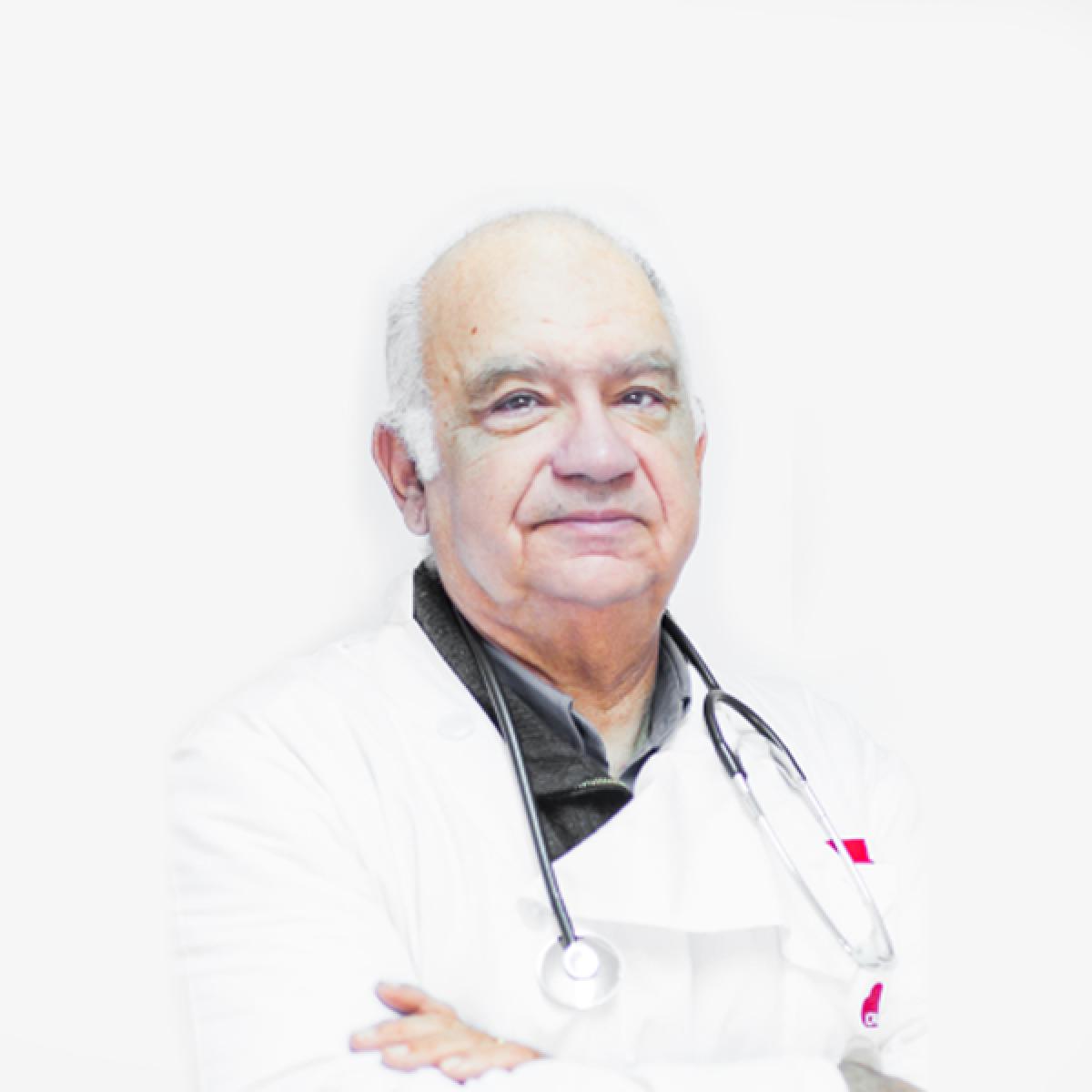 Dr. Ramos Gonçalves
