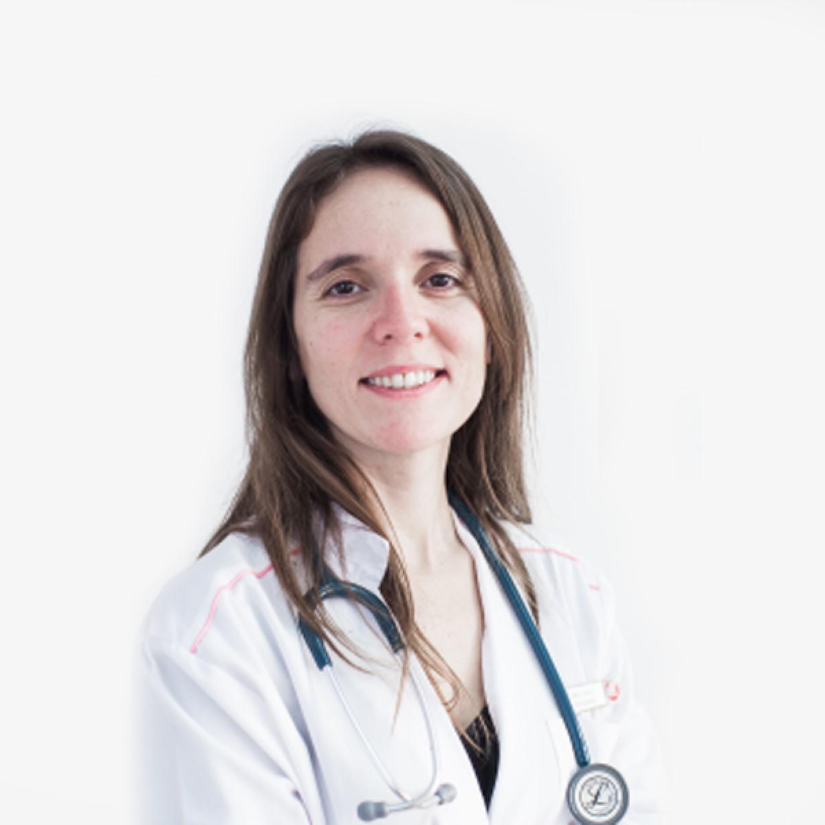 Dra. Sara Soares Gonçalves