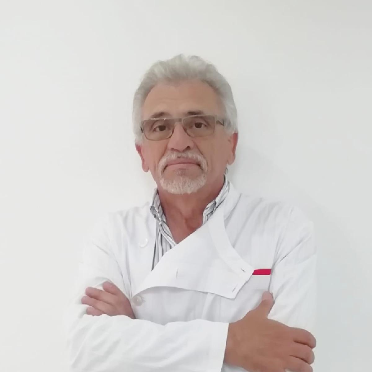 Dr. Sequeira Andrade