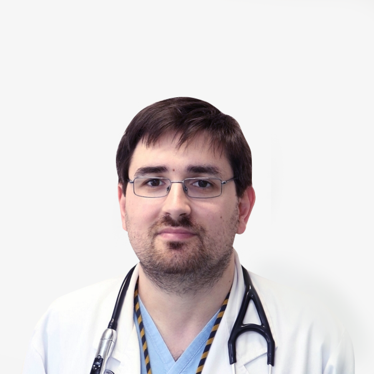 Dr. Sérgio Laranjo
