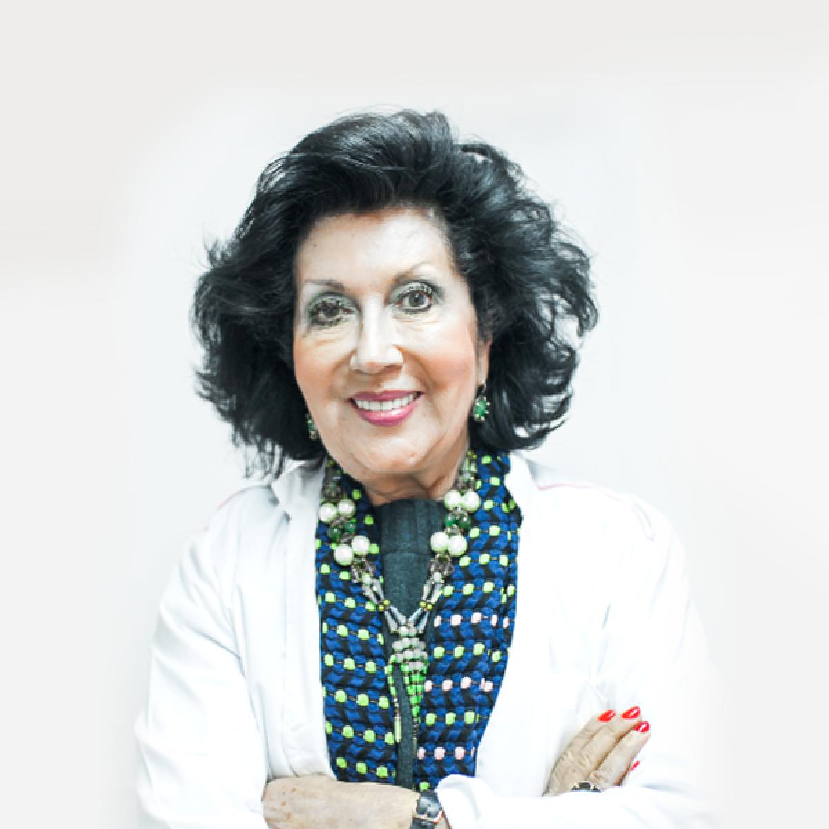 Dra. Teresa de Sousa