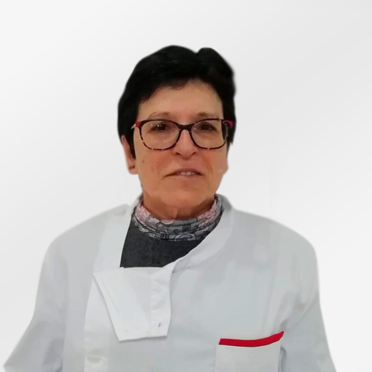 Dra. Deolinda Diniz